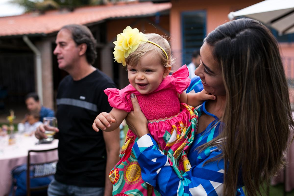 Foto de Júlia 1 Aninho!