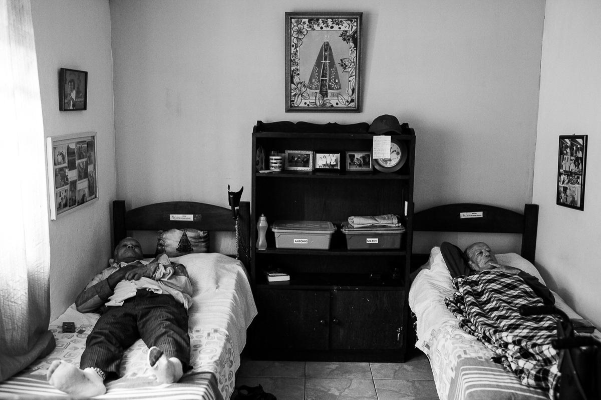 Foto de O renascer de Luana Scolarick