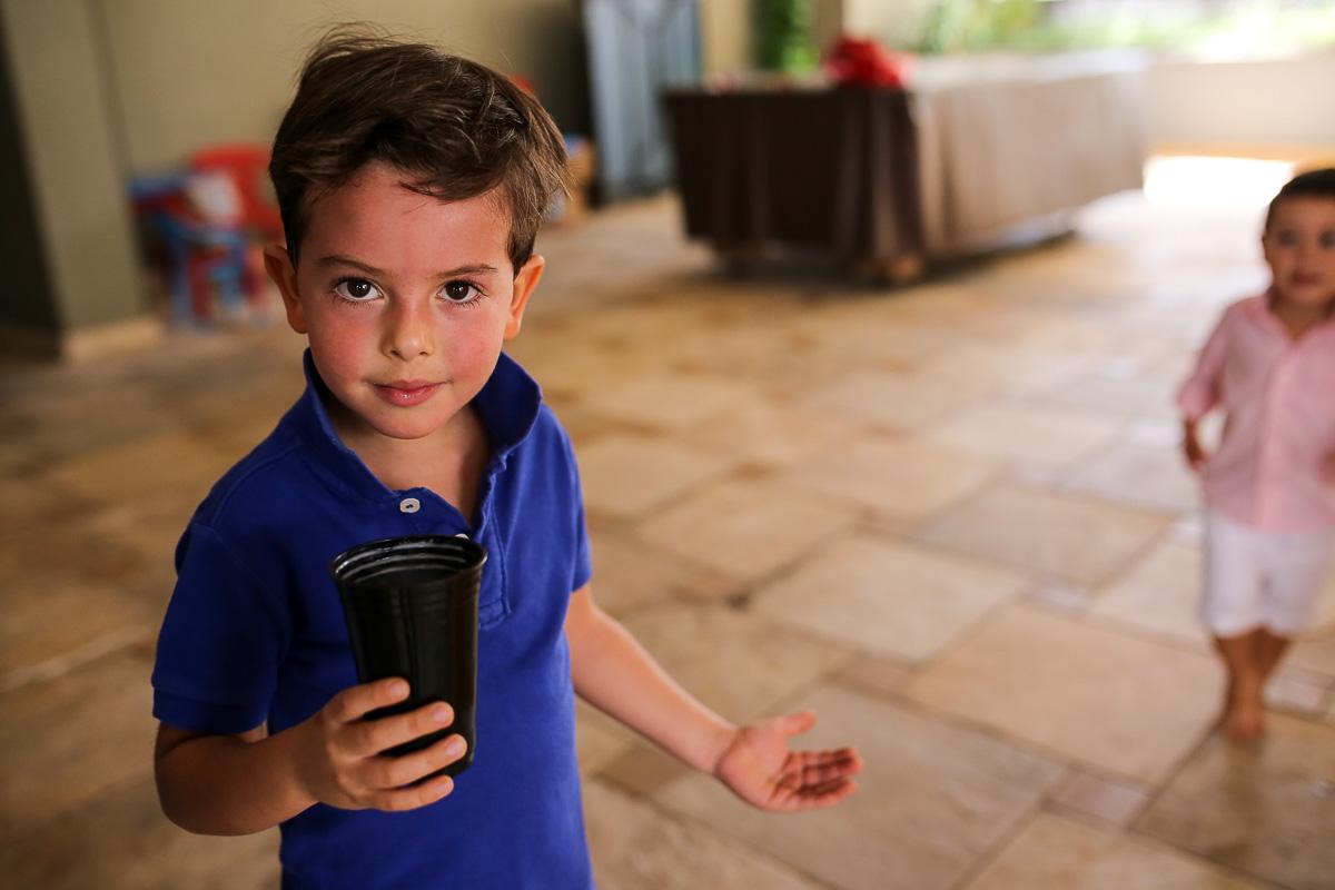 Foto de João Pedrinho 2 Anos!