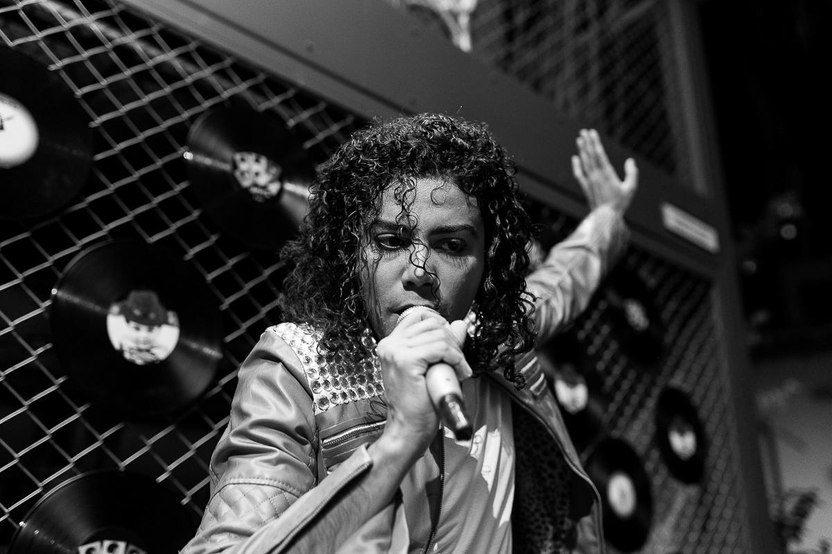 Foto de Samuel 3 Aninhos!