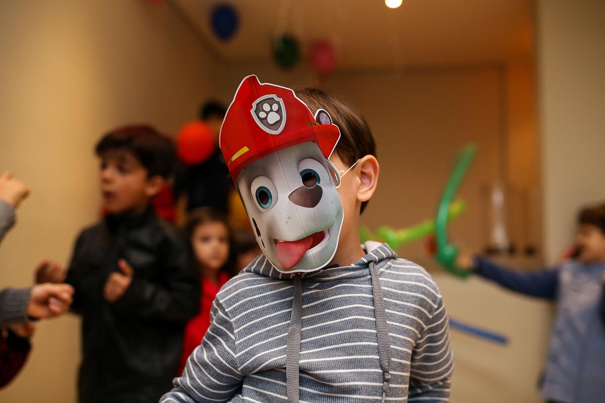 belo horizonte festa infantil aniversário fotografia gustavo dragunskis fotógrafo criança 5 anos 5 aninhos aniversário