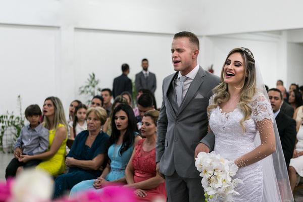 Casamentos de Jessica e Thomaz