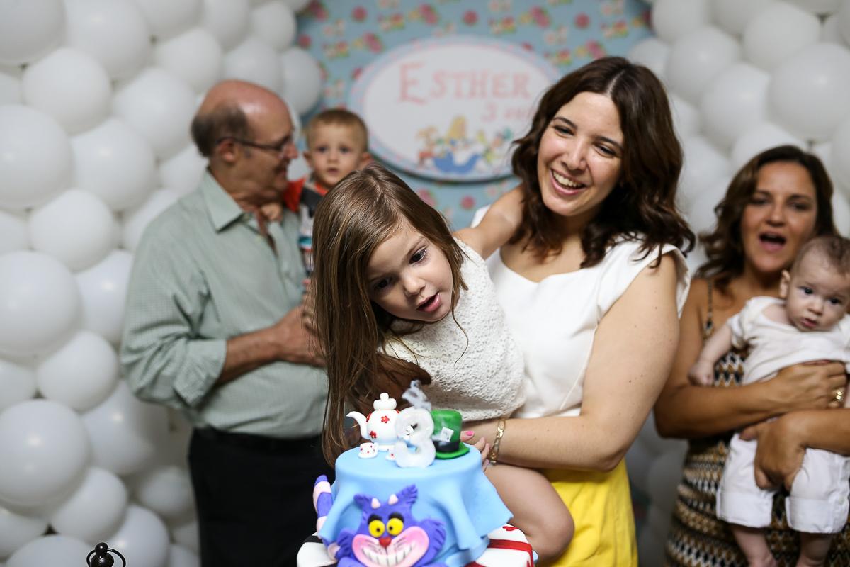 Foto de Esther 3 Aninhos!
