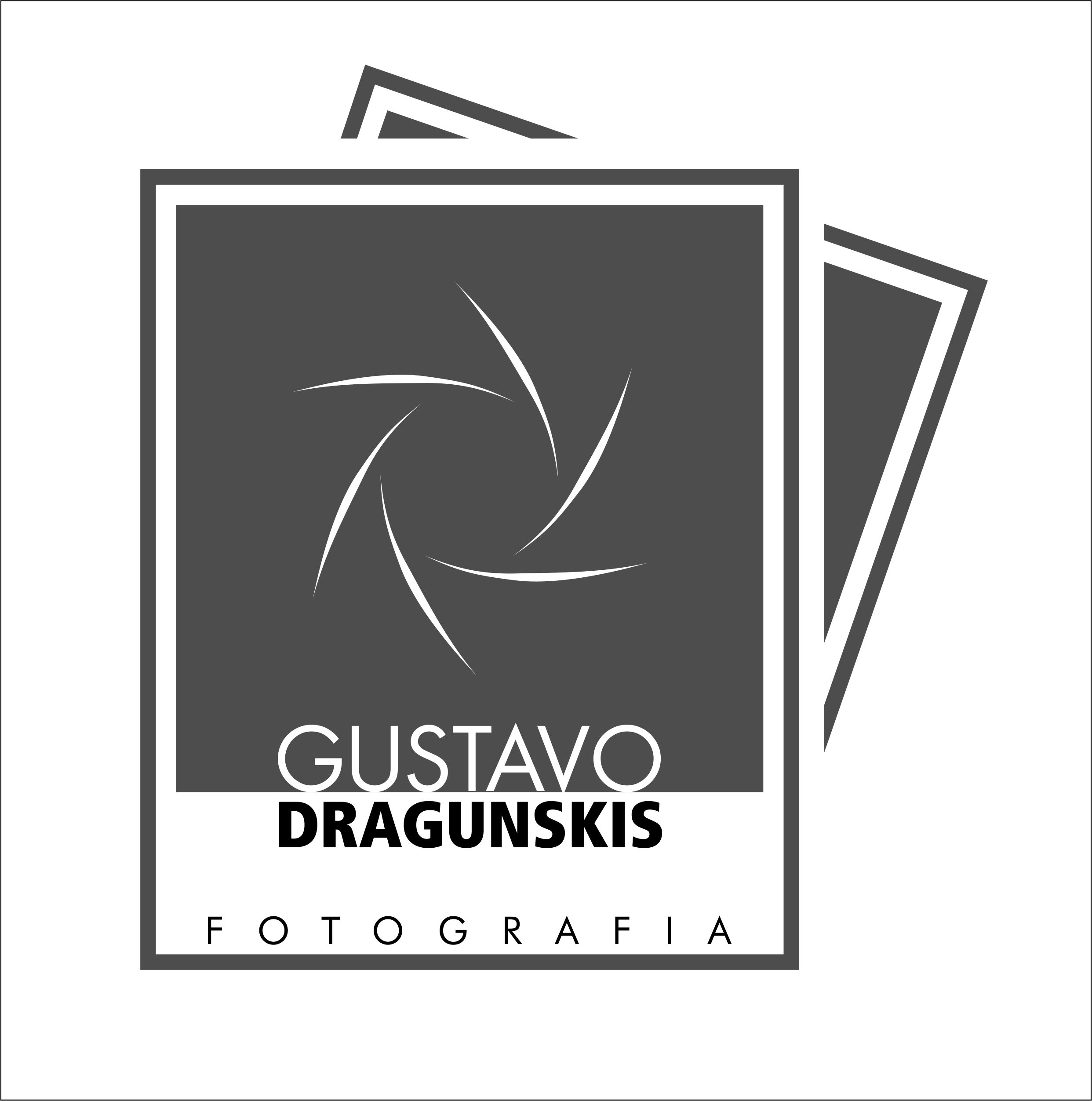 Logotipo de Gustavo Dragunskis
