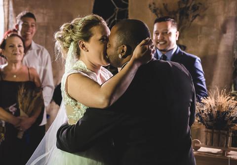 Casamentos de Debora e Danyel - Wedding