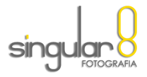 Logotipo de Singular 8
