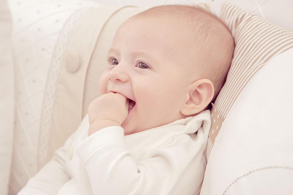Foto de Aqui mora um bebê feliz!