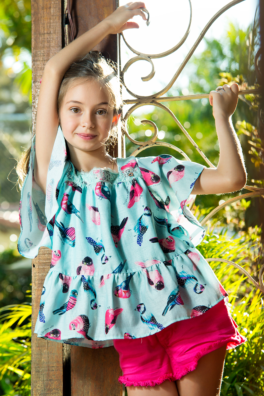 Foto de Moda infantil | Fashion Kids