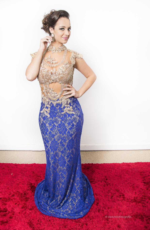 Foto de Editorial de Moda