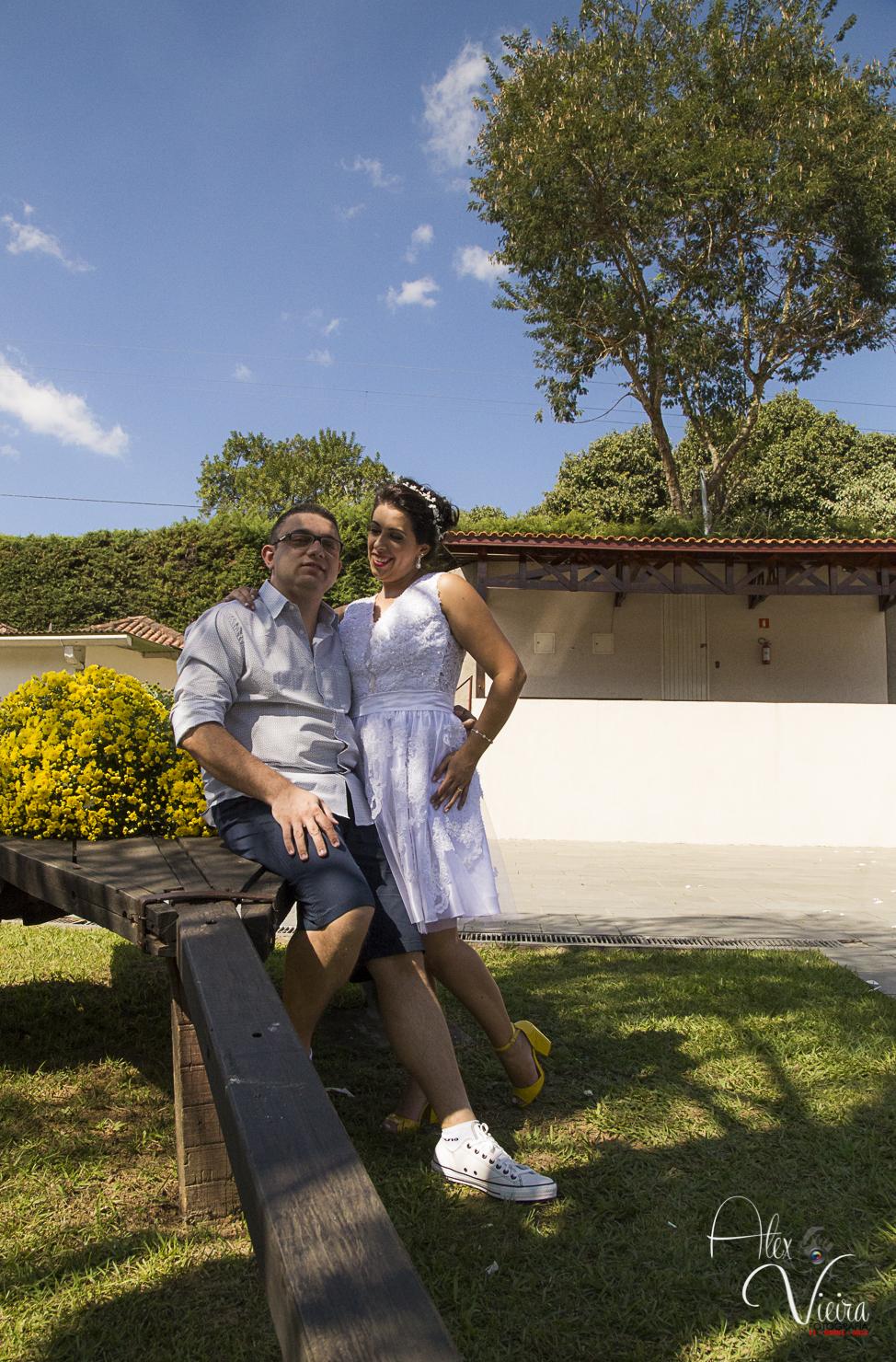 Foto de Tati + Rafael