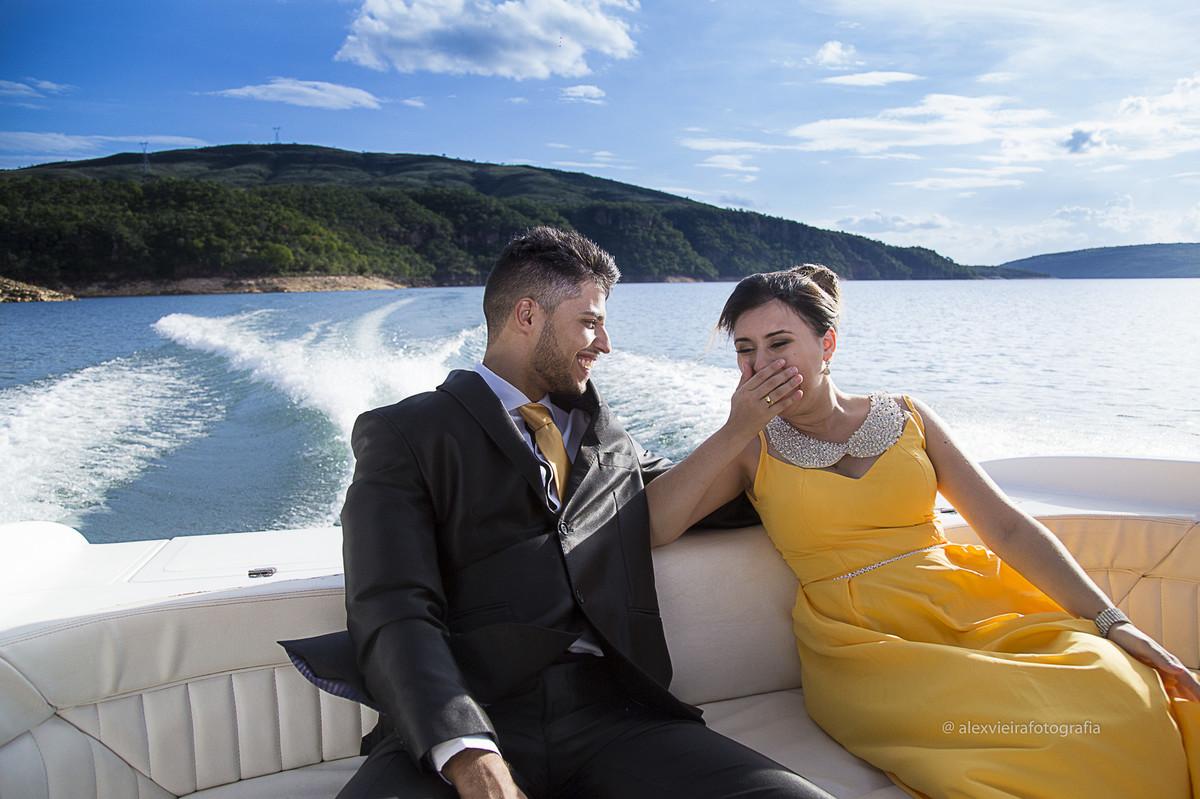 Foto de Ensaio Pré Wedding - Mayane + Raffael