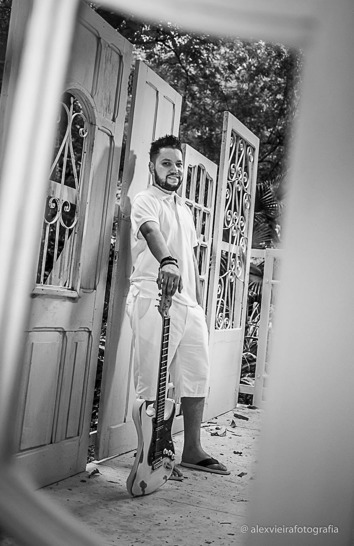 Pre Wedding Naty   André
