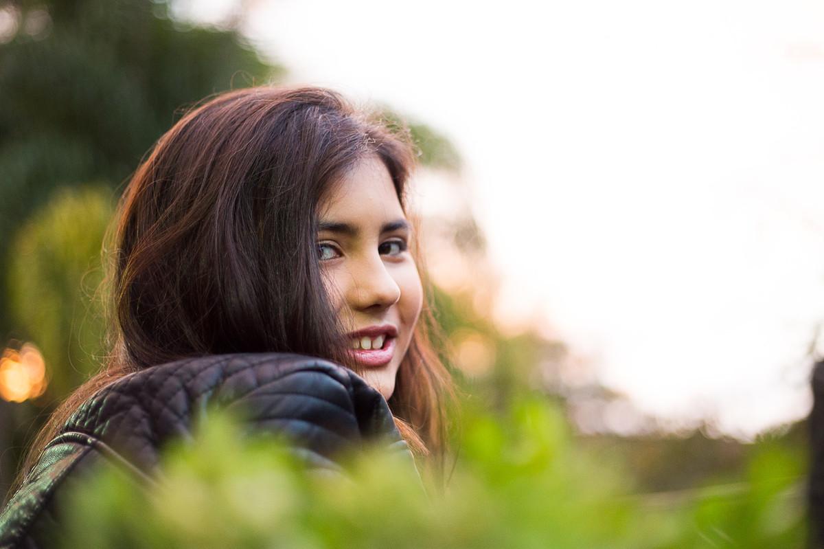 Foto de Ensaio Fotográfico Larissa 10 anos