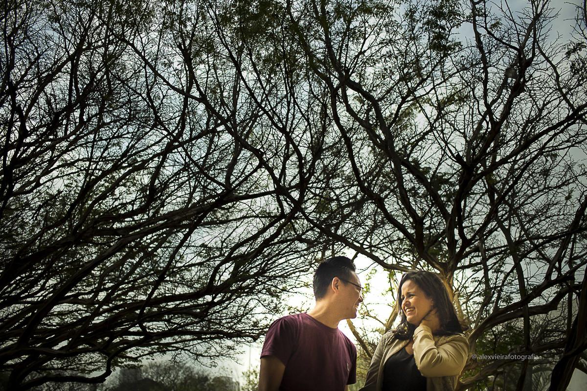 Foto de Pre Wedding | Ensaio Casal