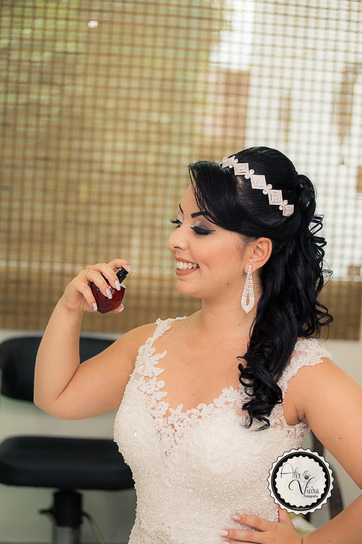 Foto de Casamento Caroline + Danilo  |   by #AlexVieiraFotografia
