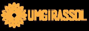 Logotipo de Um Girassol