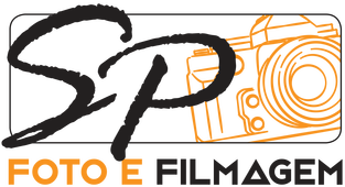 Logotipo de SP Foto e Filmagem