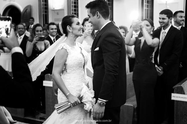 Wedding day de Eveline + Felipe