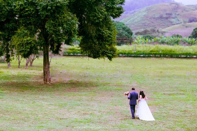 Wedding day de Cinthia + José Maria