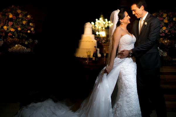 Wedding day de Adélia + Gustavo