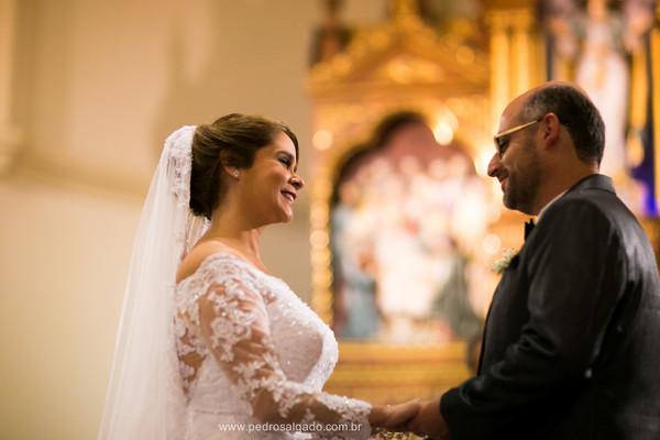 Wedding day de Ana + Sérgio