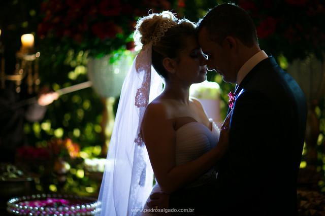 Wedding day de Mari + Eliseu