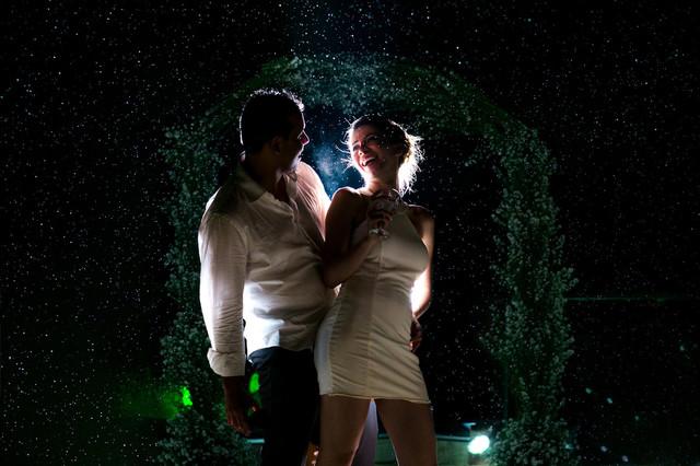 Wedding day de Tamara & Felipe