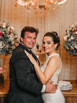 Casamento de Casamento | Cleide e Robson em