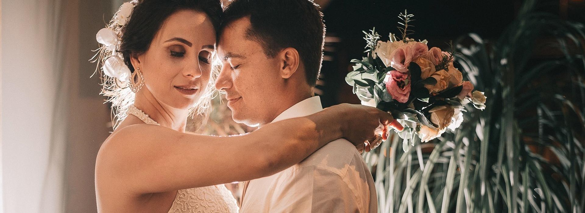 Casamento de Carol e Alessandro em Ji-Paraná