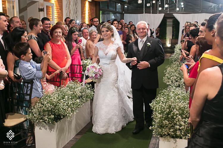 casamento sp, espaço figueiras, casamento santo andre, fotografia de casamento, fotografia de casamento em sp , entrada da noiva, vestida de branco, bride