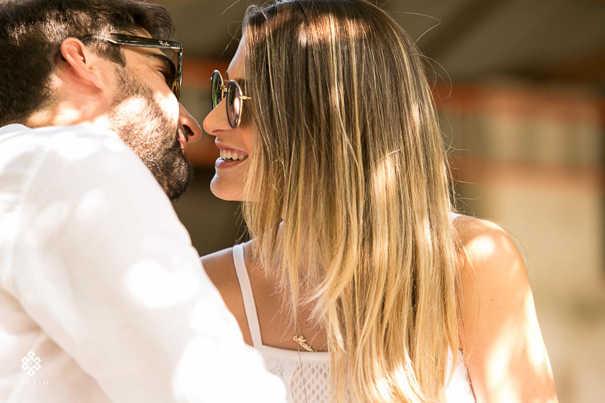 Ensaio realizado na fazenda 7 lagoas, nesta foto um beijo lindo.