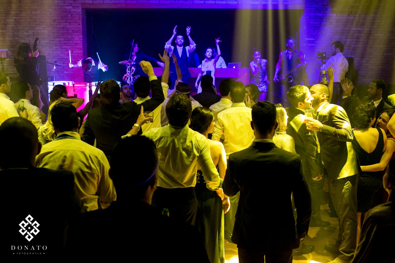 Imagem capa - Música do casamento - que música escolher? por Leandro Donato Fotografia