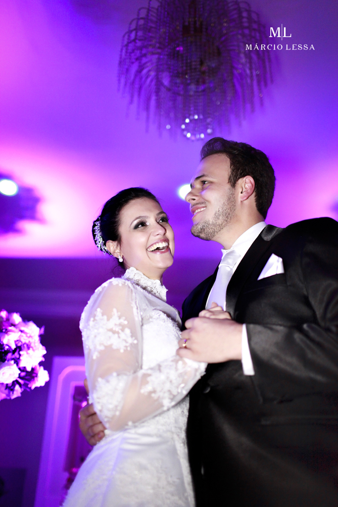Casamento no Buffet Parmênion Eventos Nobres, Santo André, SP, por Márcio Lessa | Fotografia
