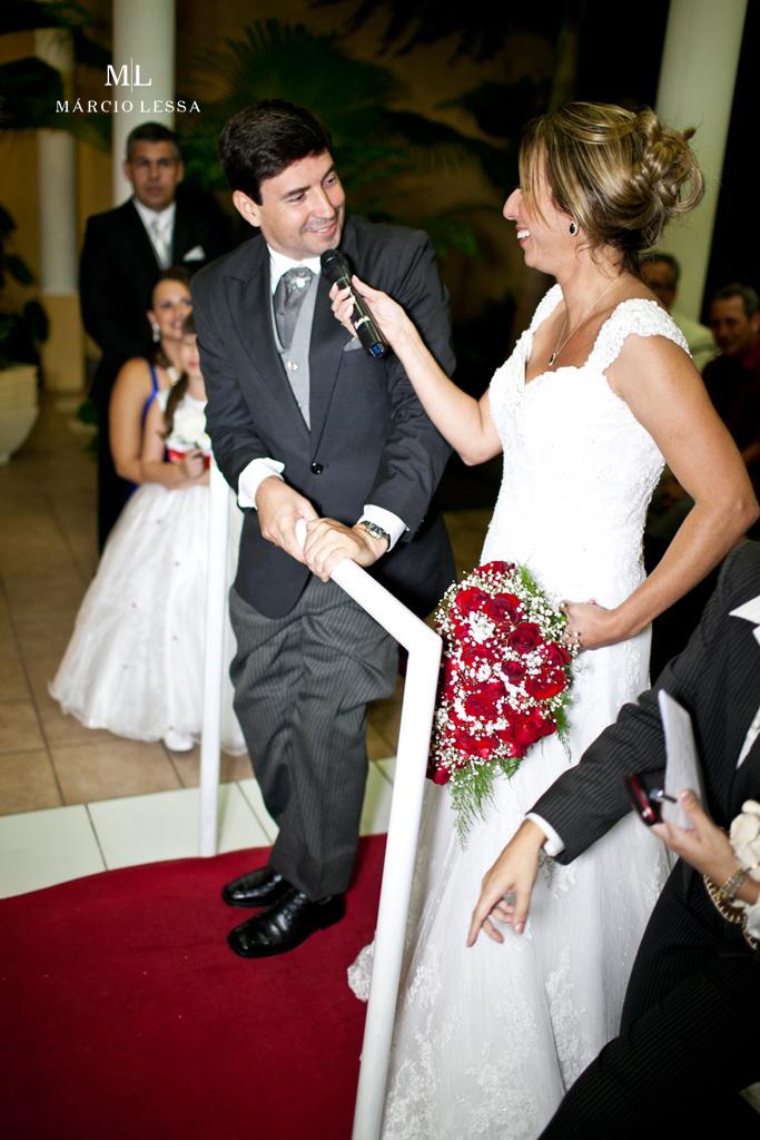 Sim, eu aceito! Casamento na Lofty Kingdom Eventos, Rio de Janeiro, RJ, por Márcio Lessa | Fotografia