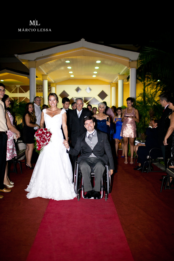 Enfim, casados! Casamento na Lofty Kingdom Eventos, Rio de Janeiro, RJ, por Márcio Lessa | Fotografia