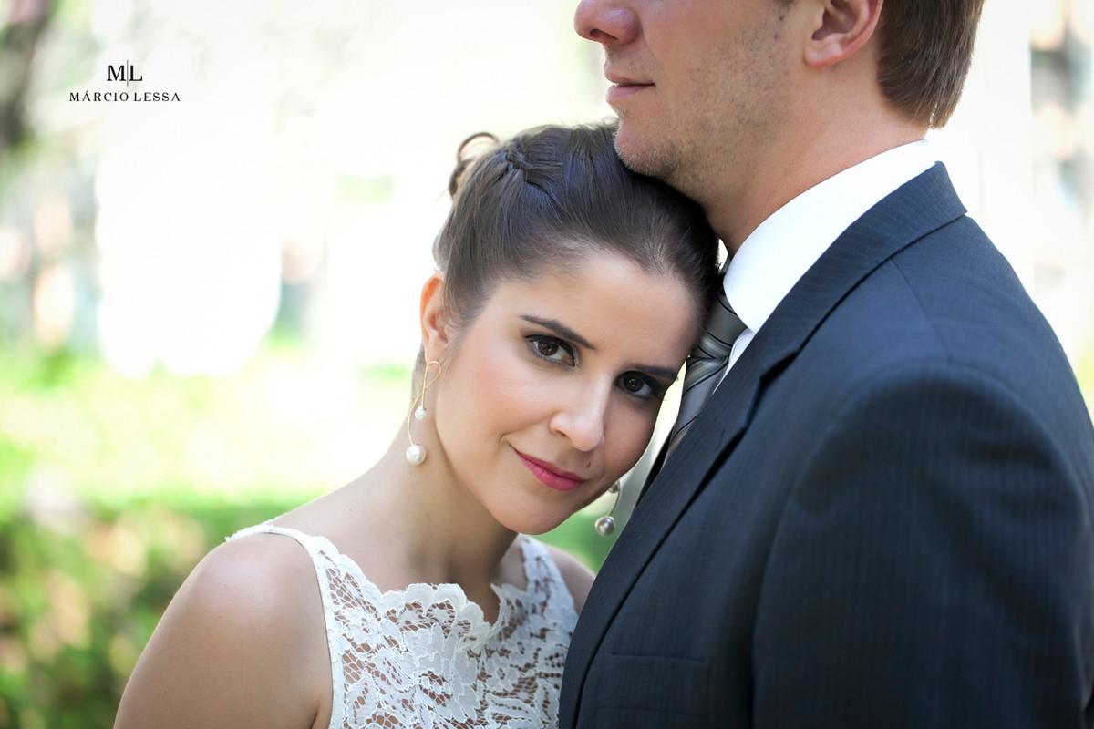 A noiva em detalhe | Casamento Civil no Shopping Downtown na Barra da Tijuca RJ