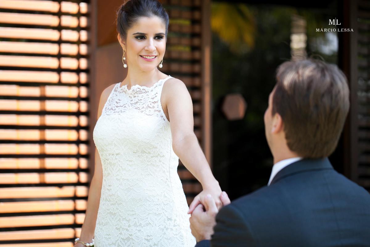 Casa comigo | Casamento Civil no Shopping Downtown na Barra da Tijuca RJ