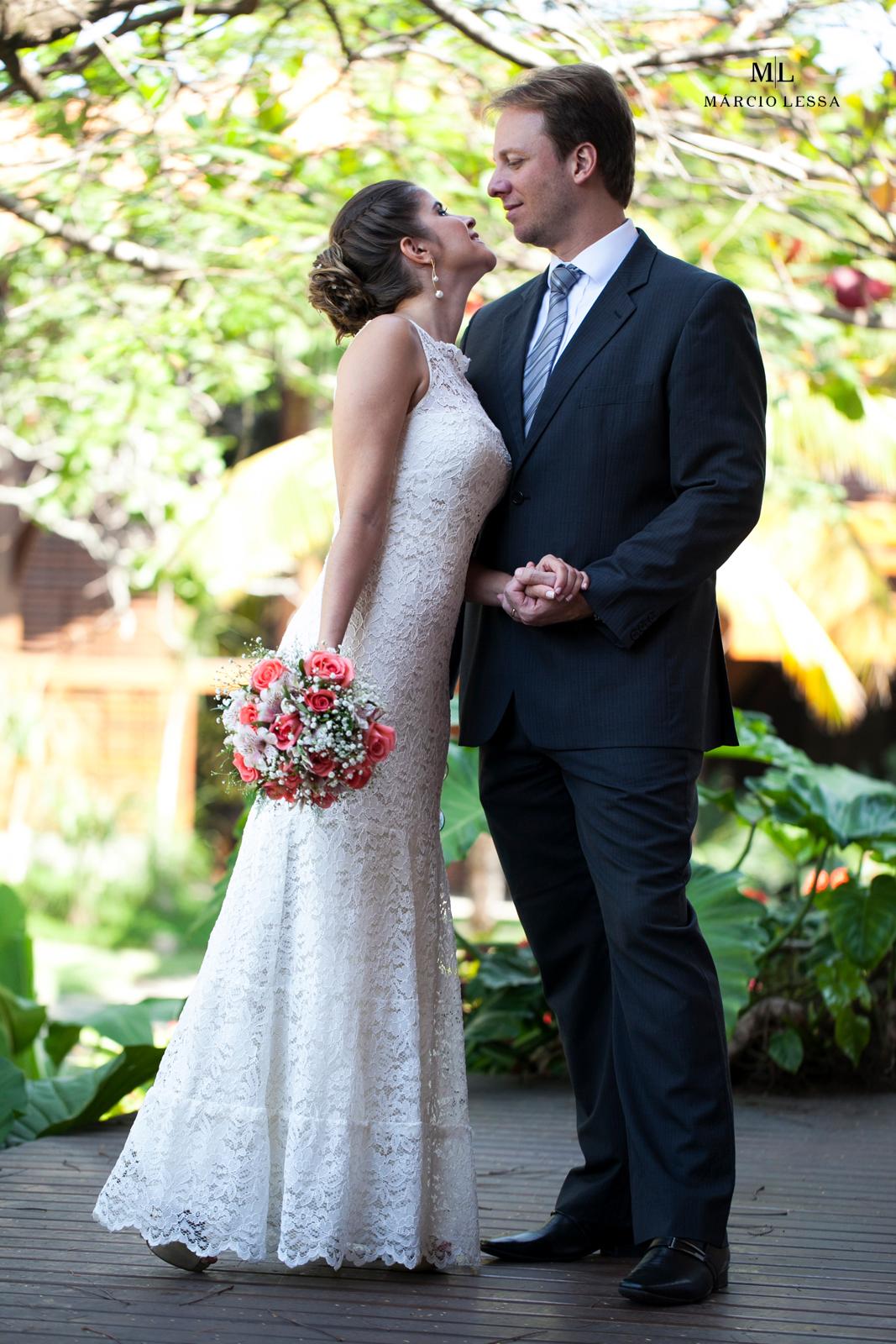 Beijos, mãos e abraços | Casamento Civil no Shopping Downtown na Barra da Tijuca RJ