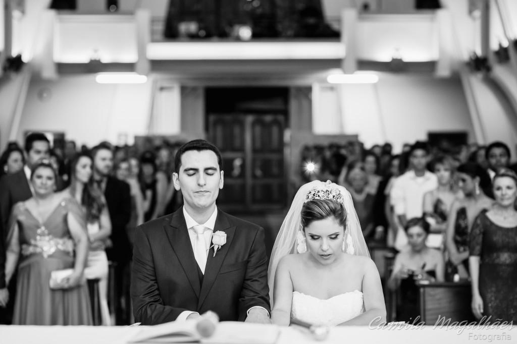 espiritualidade em casamento Igreja Santa Clara da Piedade