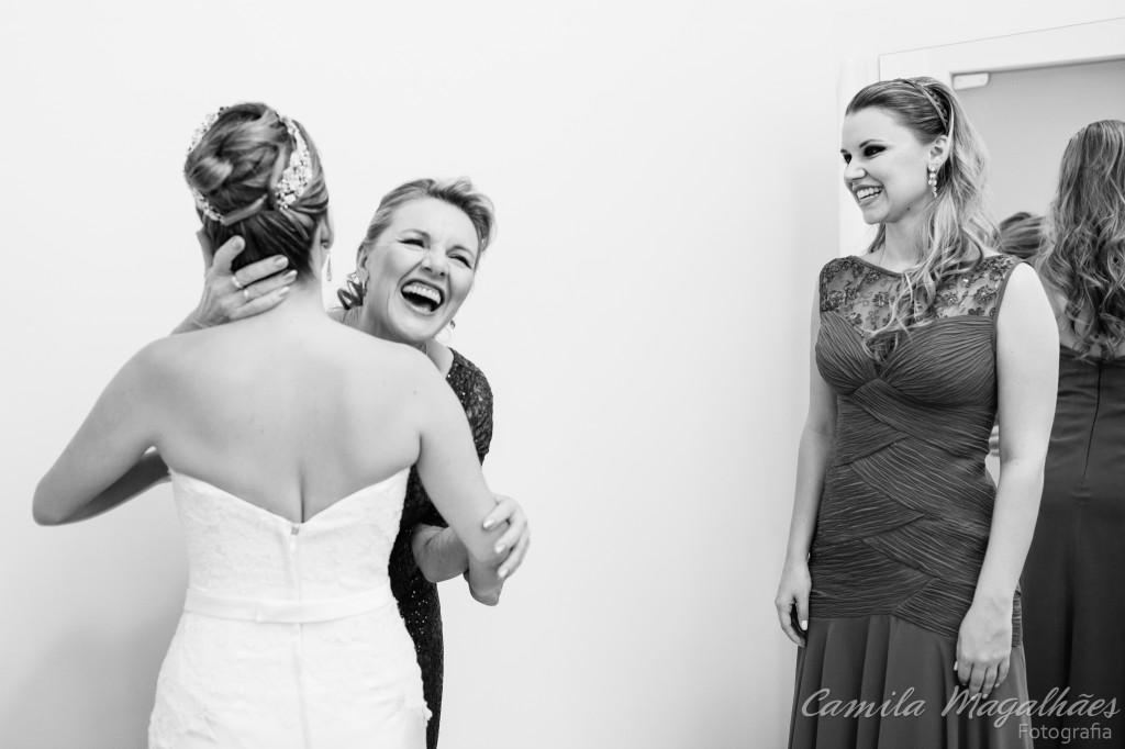 felicidade casamento fotografia