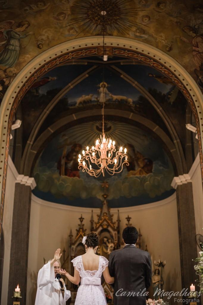 Igreja sao jose calafate fotografia