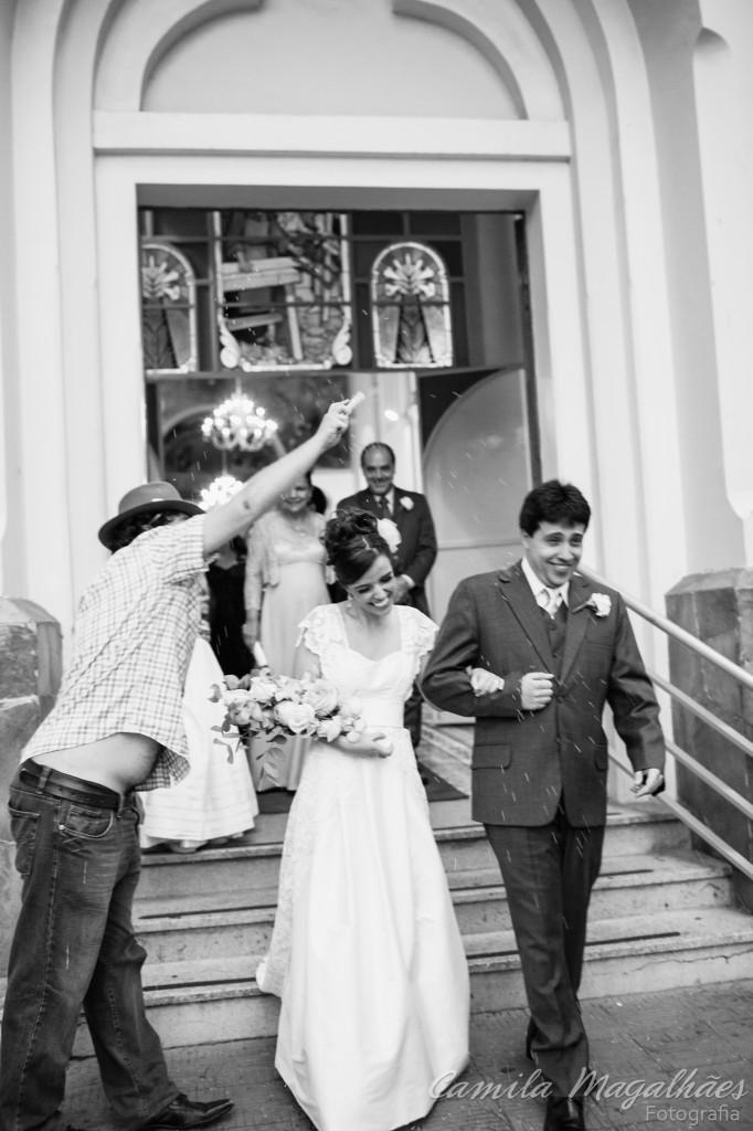 igreja sao jose casamento bh fotografia Camila Magalhaes