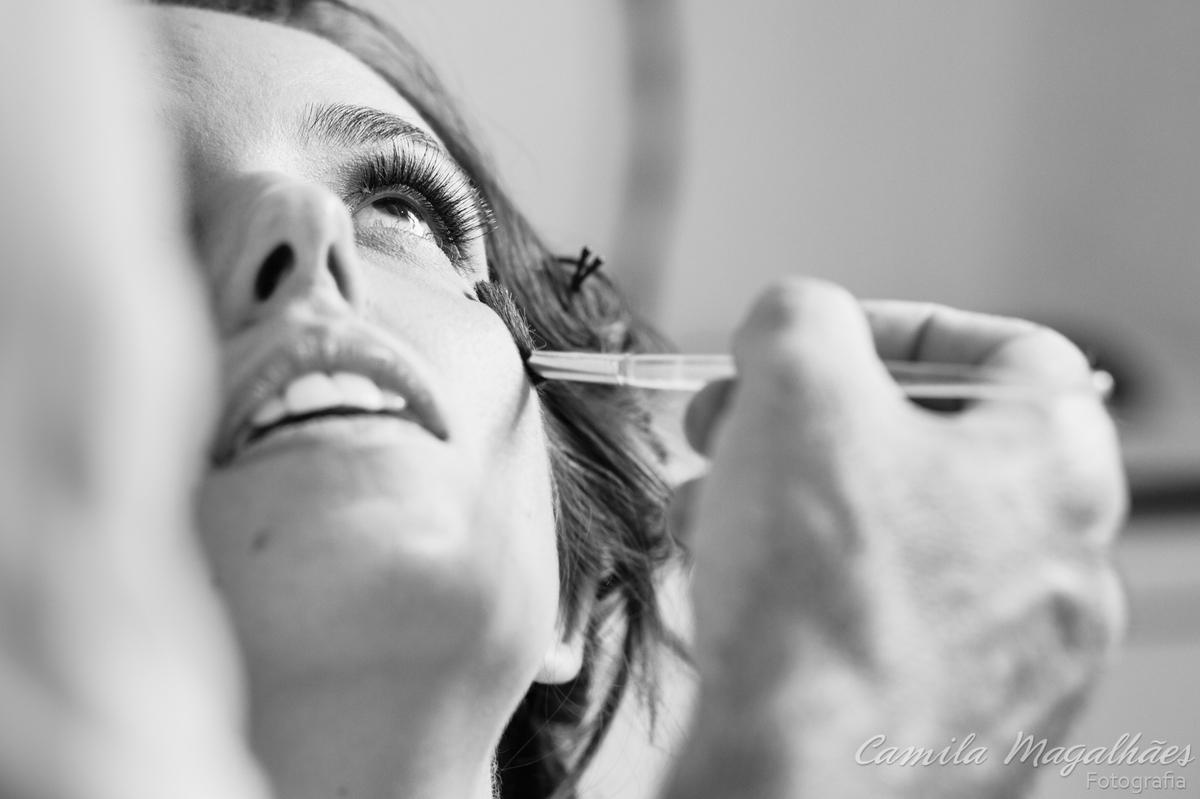 making of noiva beleza casamento