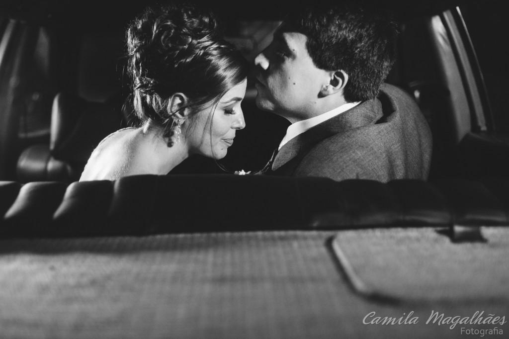 carro casamento bh fotografia Camila Magalhaes