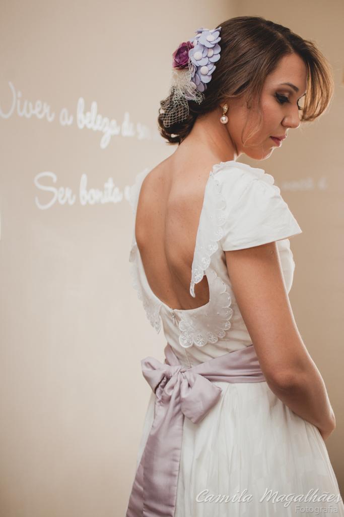 Making of noiva vestido pó de arroz fotografia casamento