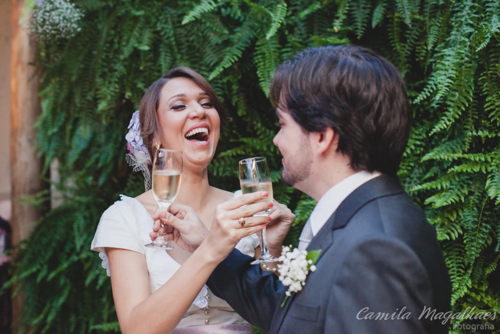 fotografias emocionantes de casamento camila magalhaes