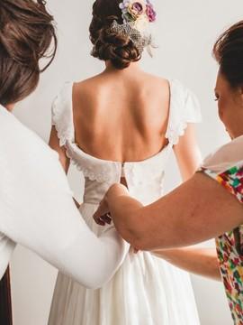 Casamentos de Melina e Marcelo em Espaço In Casa - BH