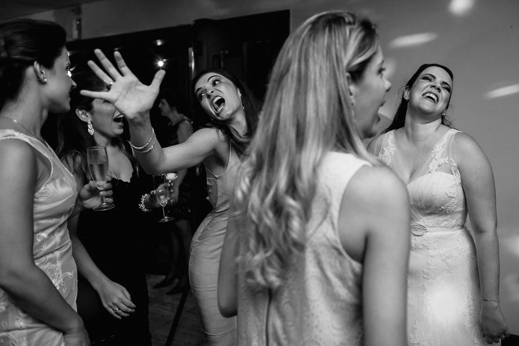 pista de dança casamento fotografia
