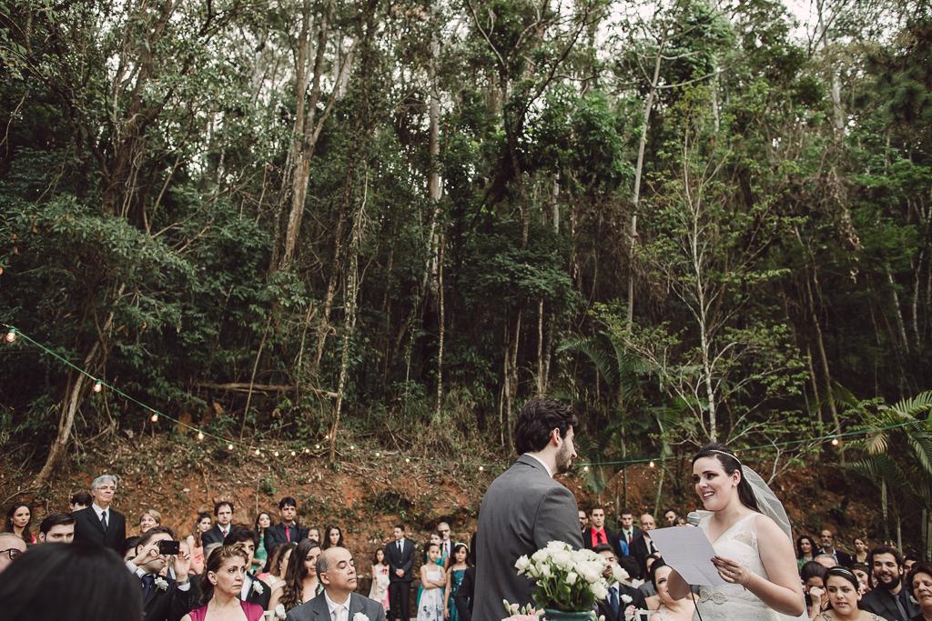 casamento ao ar livre em BH