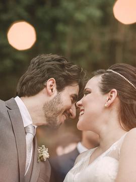 Casamentos de Leticia e Paulo em Belo Horizonte - MG